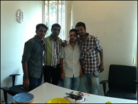Ganesh Birthday